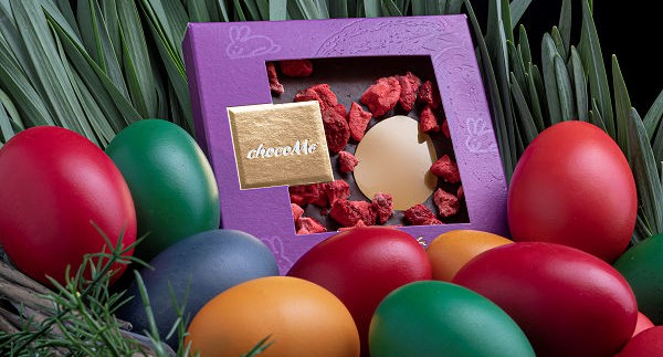 Aranyos húsvét a chocoMe-vel - ajanlo -
