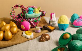 Best Easter gift ideas from Lush - beauty-en -