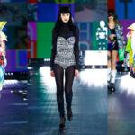 Dolce & Gabbana 2021 ősz tél következő fejezet – technológia és nosztalgia