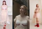 A version of Villanelles dress appears in the new Simone Rocha X H&M collection - fashion-news, fashion -