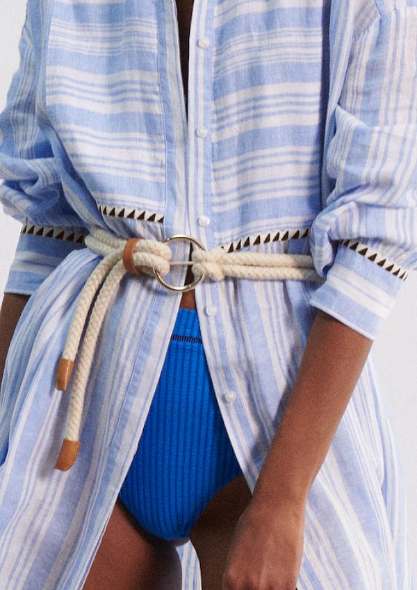 Ethiopian supermodel Liya Kebede collaborates with H&M - fashion-news, fashion -