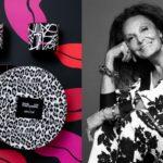 Diane von Furstenberg collaboration with H&M HOME arriving in April