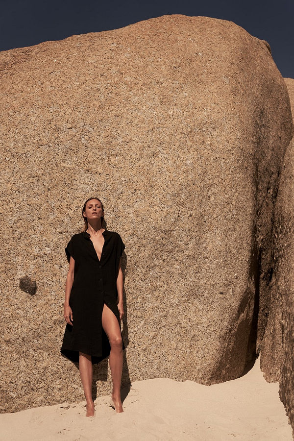 Laza vízparti nyárra készül a Zara - ujdonsagok -