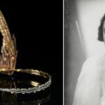 A világ legangyalibb art deco Cartier hajpántja