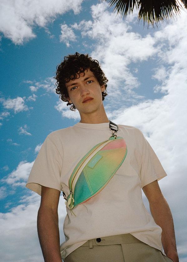 Jimmy Choo első beachwear kollekciójával jelentkezik - kiegeszitok-2, ujdonsagok -