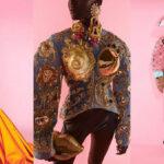 Schiaparelli Haute Couture 2021/22 ősz-tél – A matador