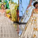 Milano Bridal Week 2022 – Amelia Casablanca menyasszonyi ruhái