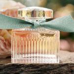 Chloé Eau de Parfum Naturelle visszatérés a tisztasághoz és egyszerűséghez